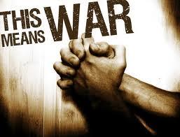 Worship-Warfare